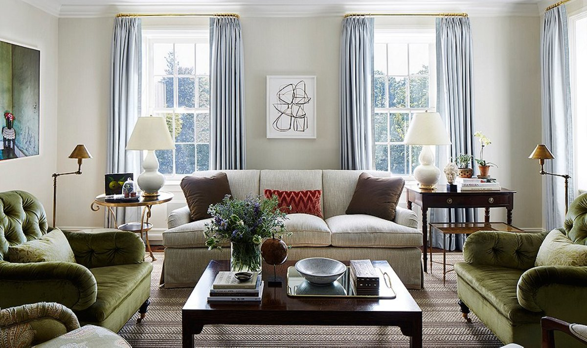 9 Quick Ideas for Creating Timeless Rooms