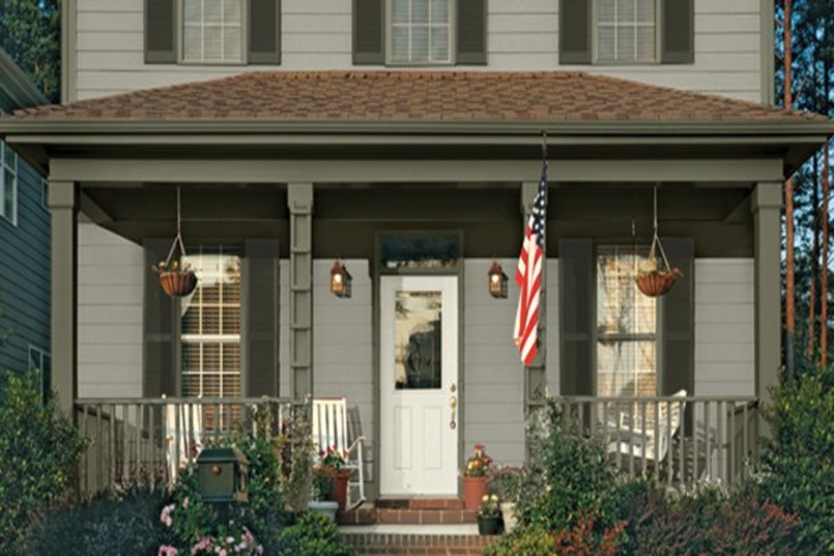 Best Ideas for Picking Exterior House Colors
