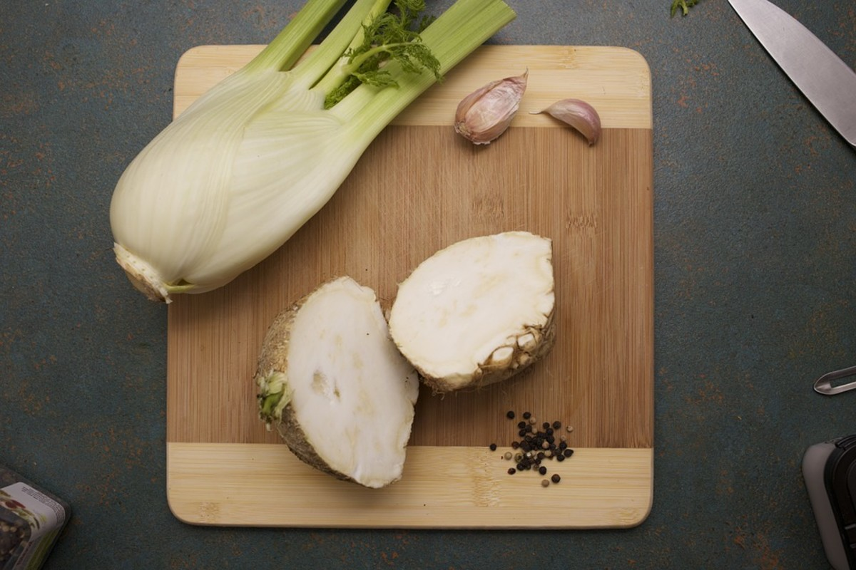 To peel the hypocotyl, slice it in half.  Lay it cut side down and use a paring knife or peeler to remove the skin.