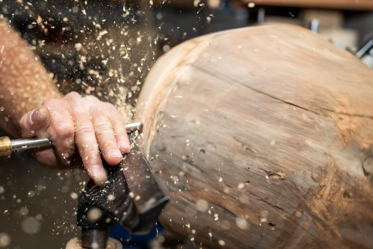 best-wood-for-carving