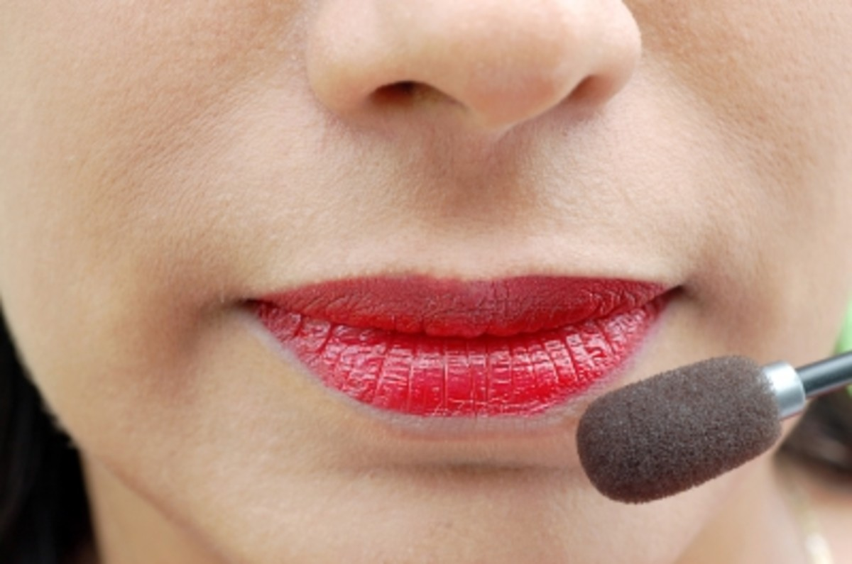 Keep the lips relaxed with the teeth apart when humming.  Be aware of where the vibrations are felt.