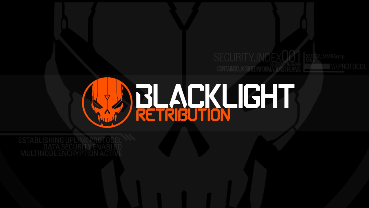 "Deathtraps in ""Blacklight: Retribution"""