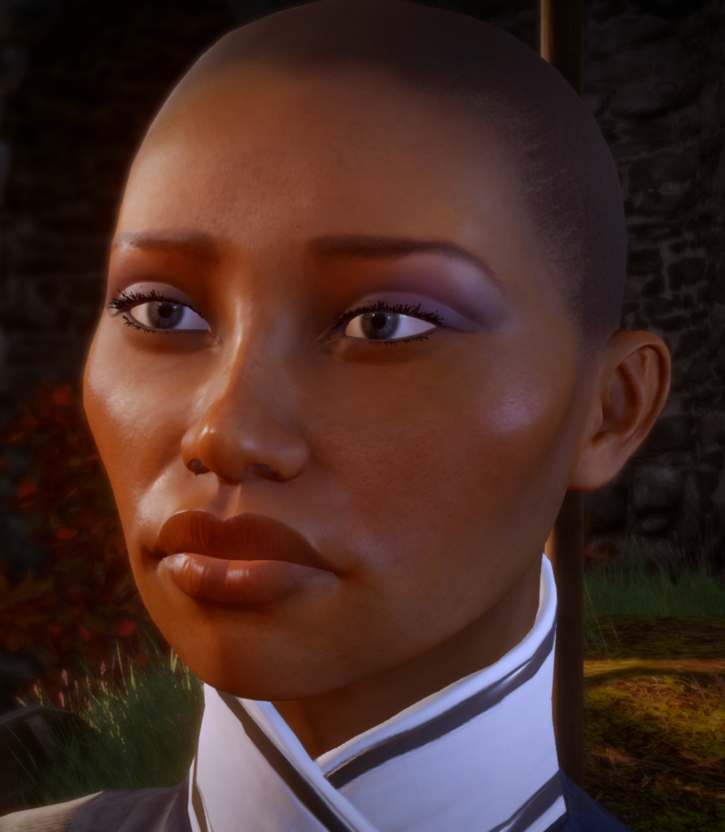 Grand Enchanter Vivienne