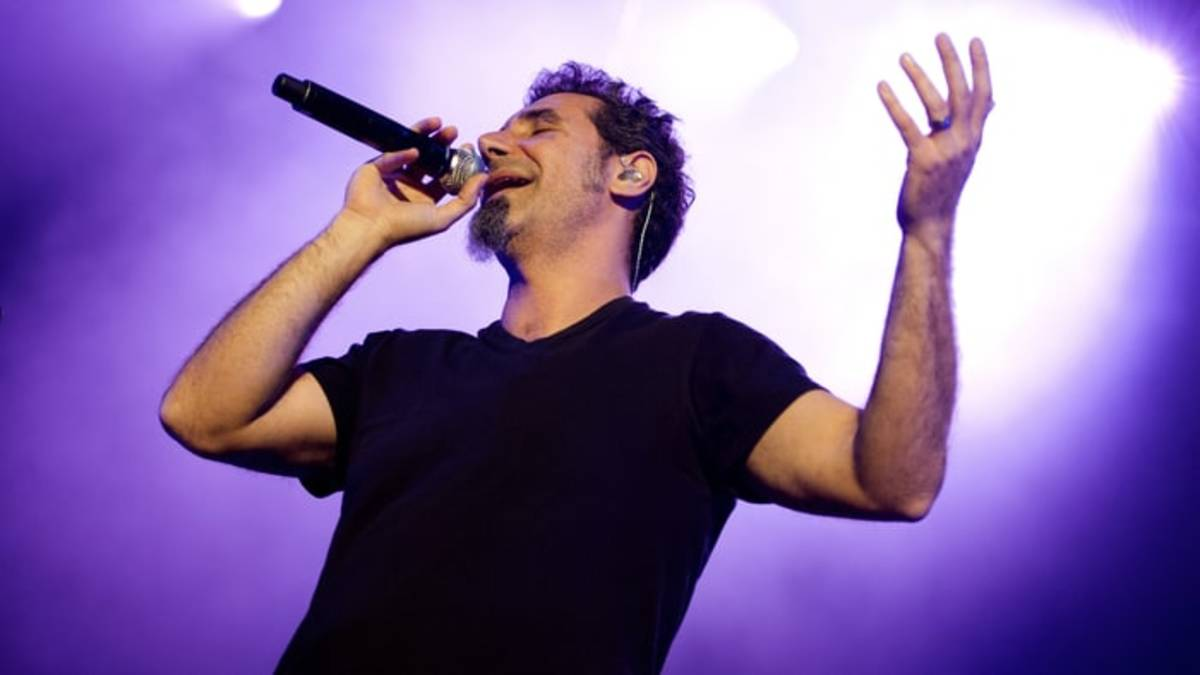 Top 5 Serj Tankian Songs of All Time
