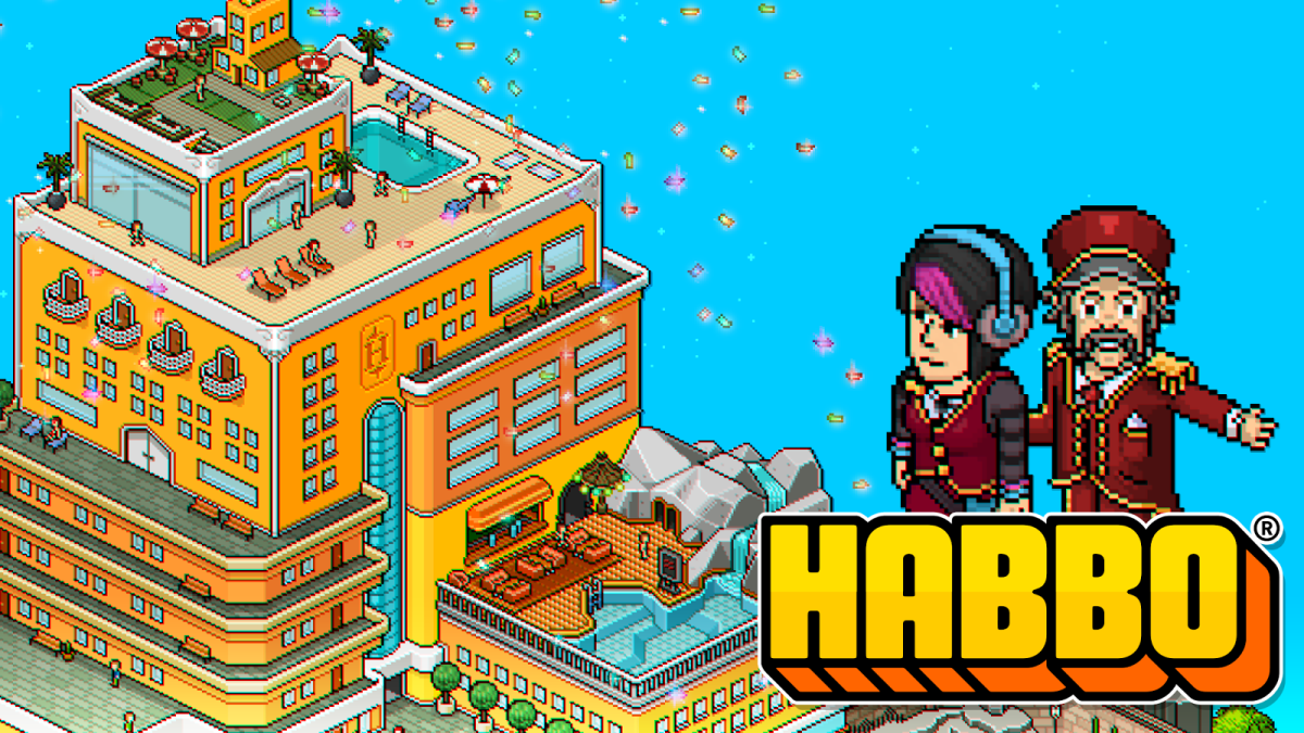 "12 Ideas for Costume ""Cozzie Change"" Themes on ""Habbo Hotel"""