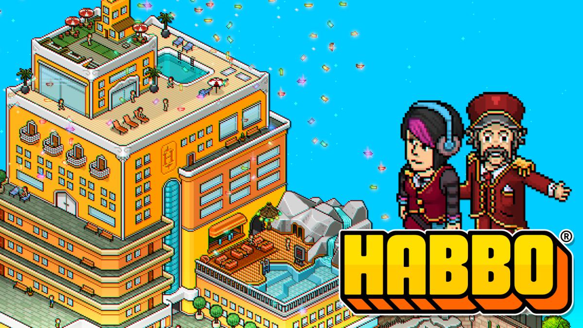"""Habbo Hotel"""