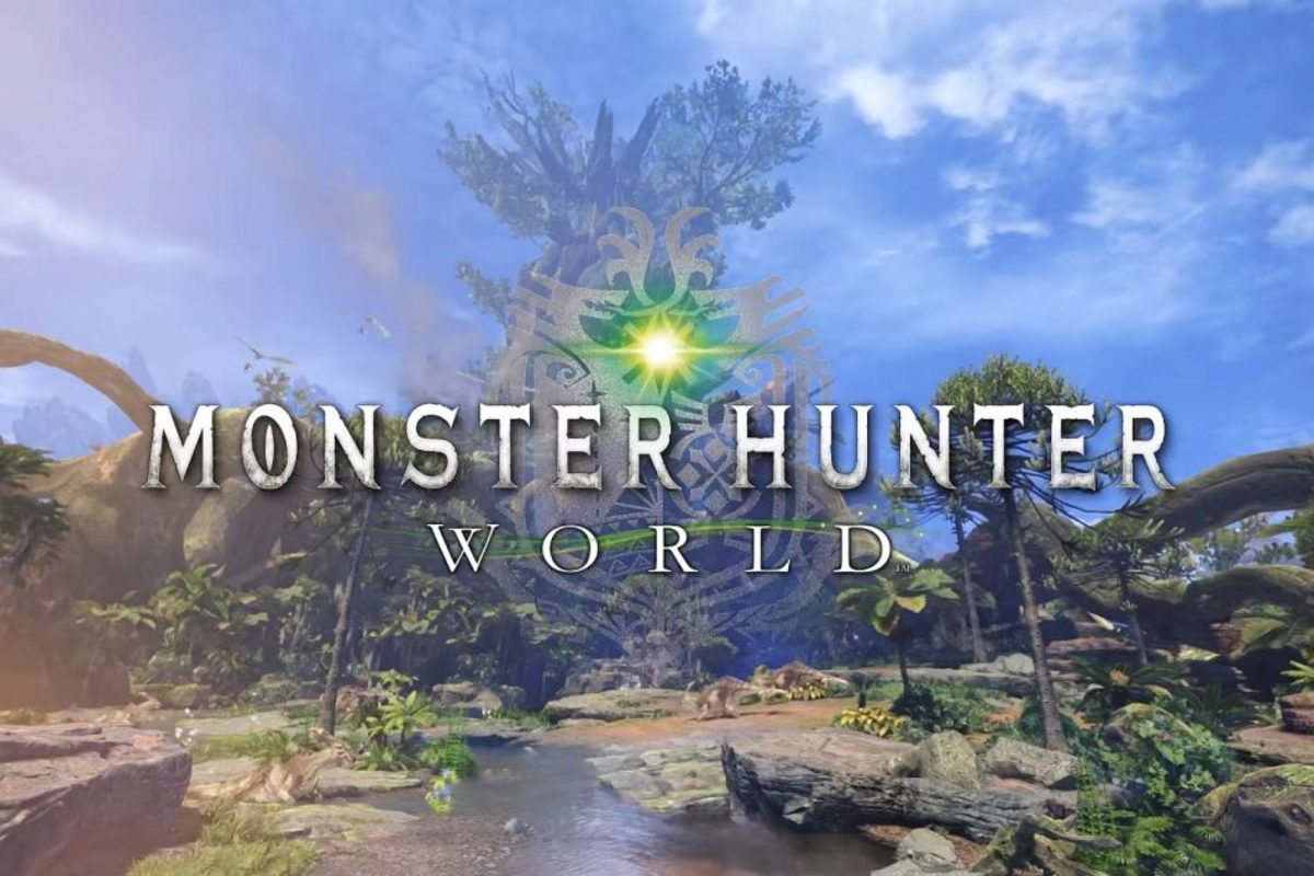 """Monster Hunter: World"""