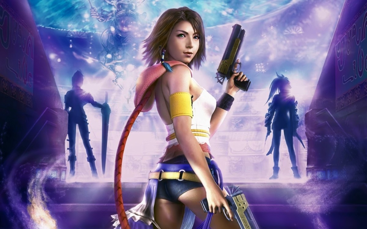 How to Get Unlimited Gil in Final Fantasy X-2 HD Remaster