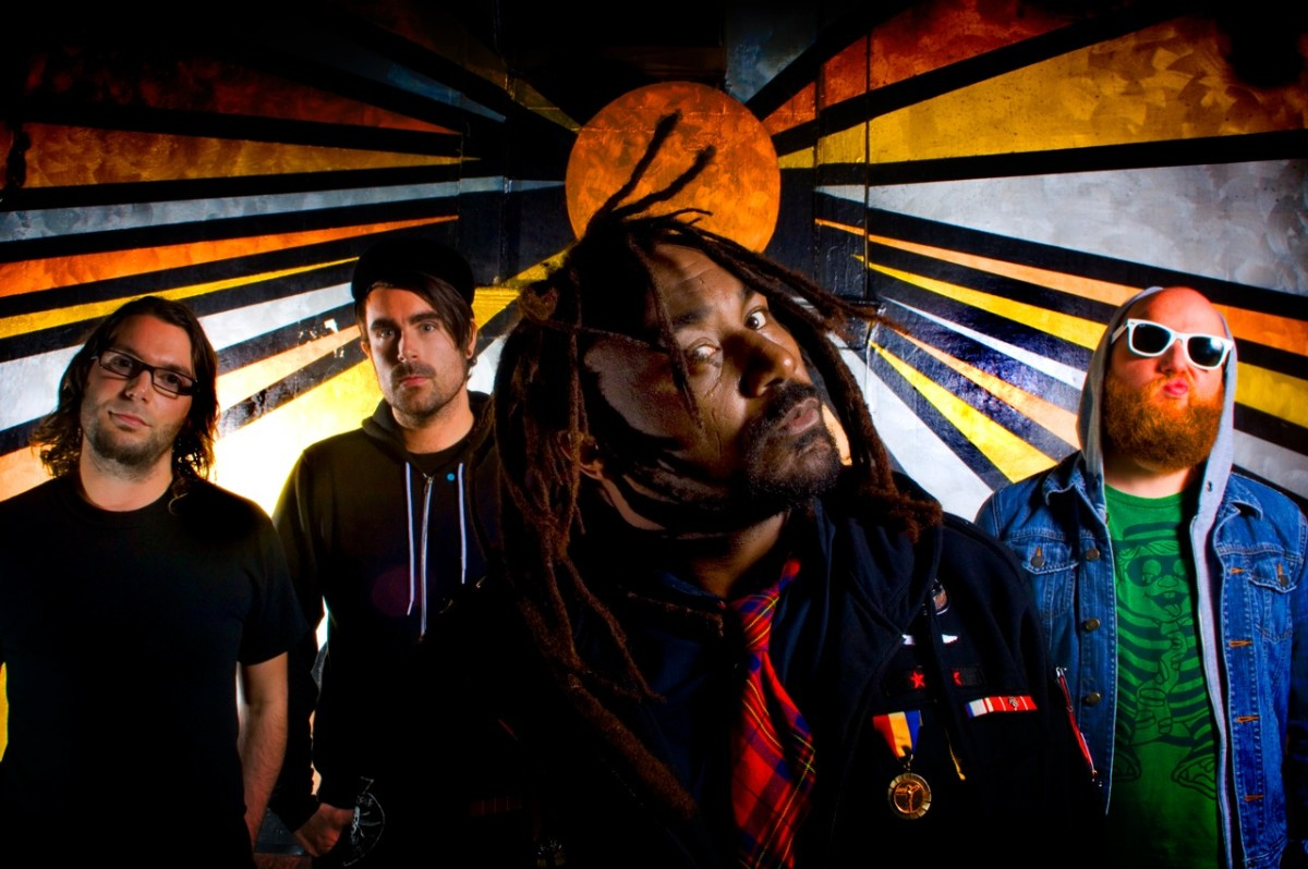 Top 12 Skindred Songs of All Time