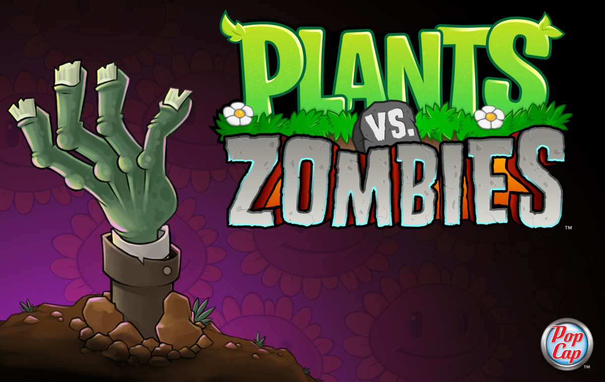 "Possible Methods for ""Plants VS. Zombies"" Survival: Endless Mode"