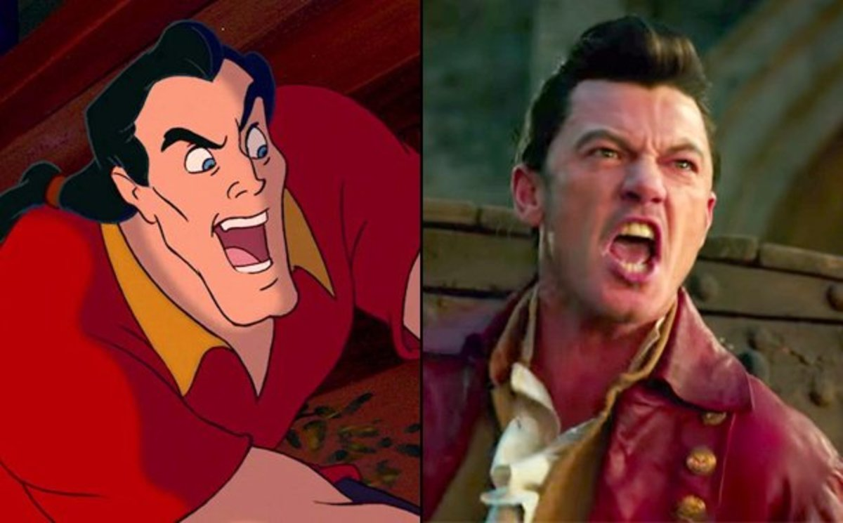 6 Best and Funniest Disney Villains