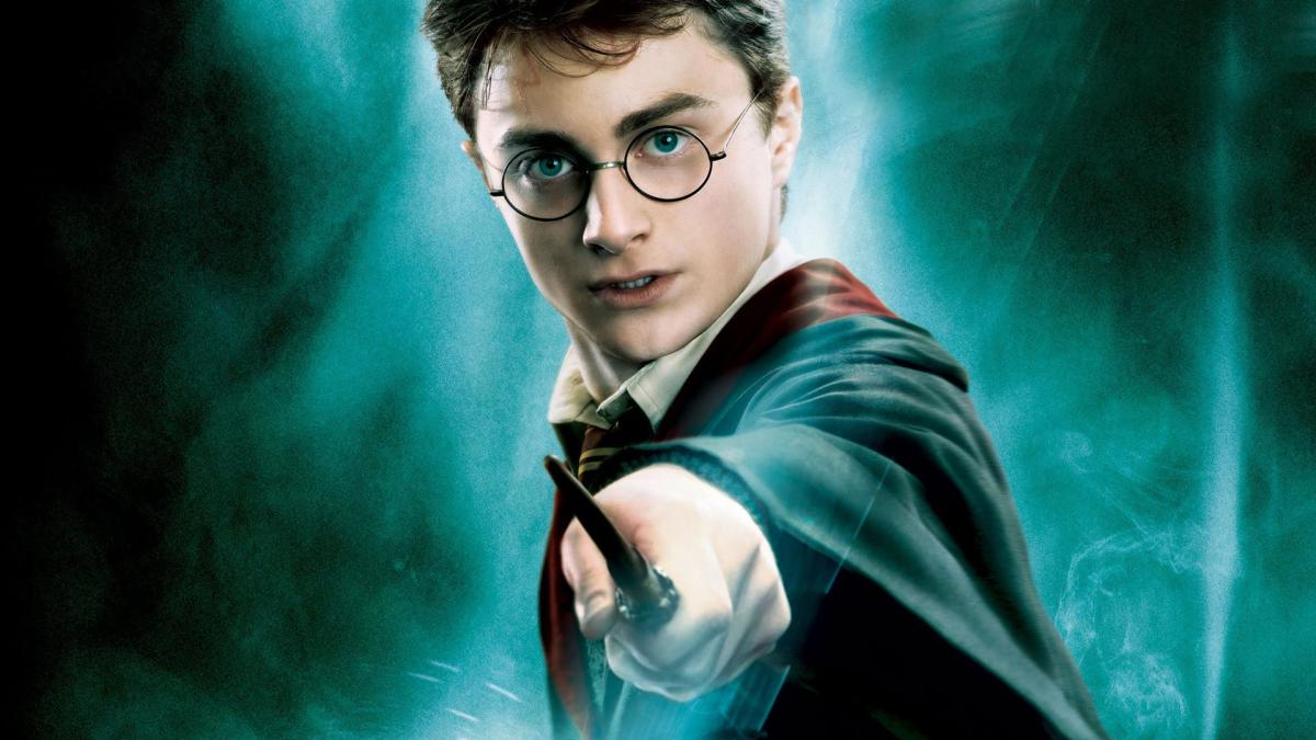 "10 Best Book to Film ""Harry Potter"" Characters"