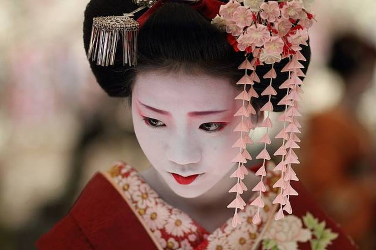 Do you want to write about Japan?