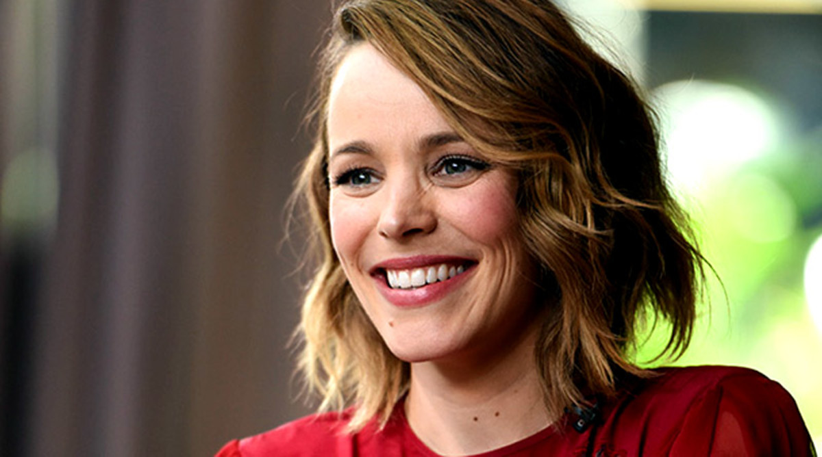 Top 5 Rachel McAdams Movies