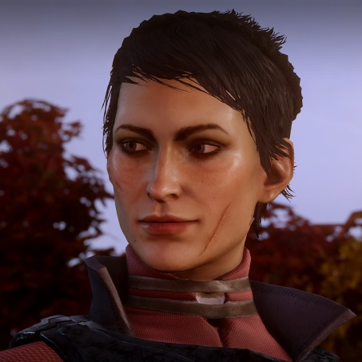 "How to Romance Cassandra in ""Dragon Age: Inquisition"""