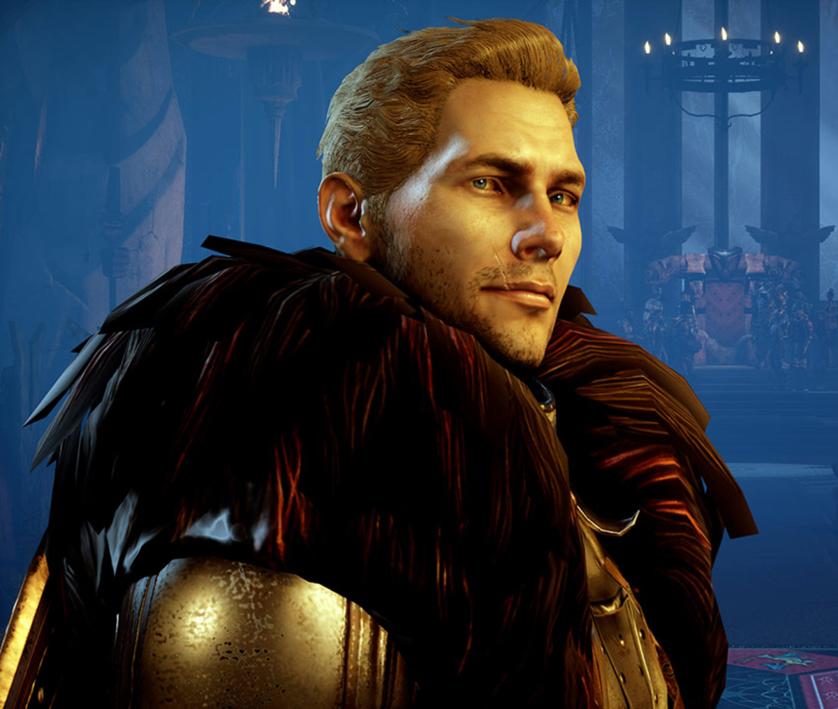 "How to Romance Cullen in ""Dragon Age: Inquisition"""