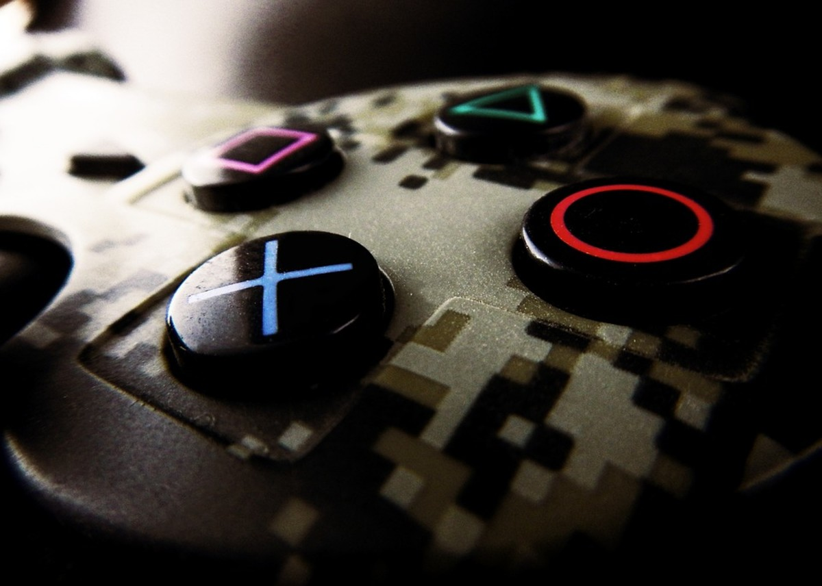 8 Old Video Games That Need a Playstation 4 Remake