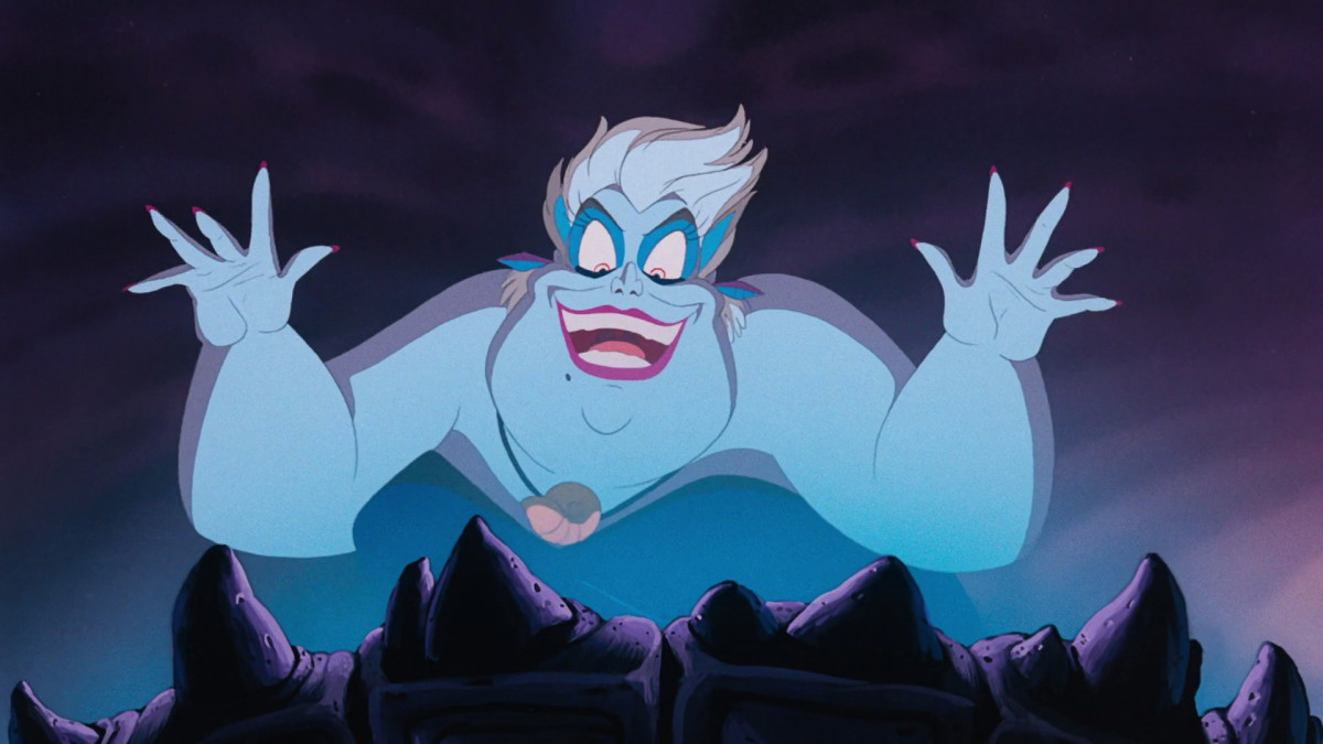 Top 5 Villain Songs in Disney Movies