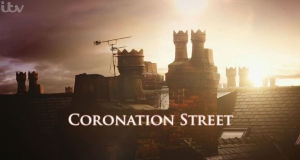 "Top 5 Saddest ""Coronation Street"" Deaths"