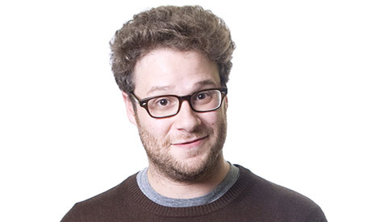 5 Great Movies for Seth Rogan Fans