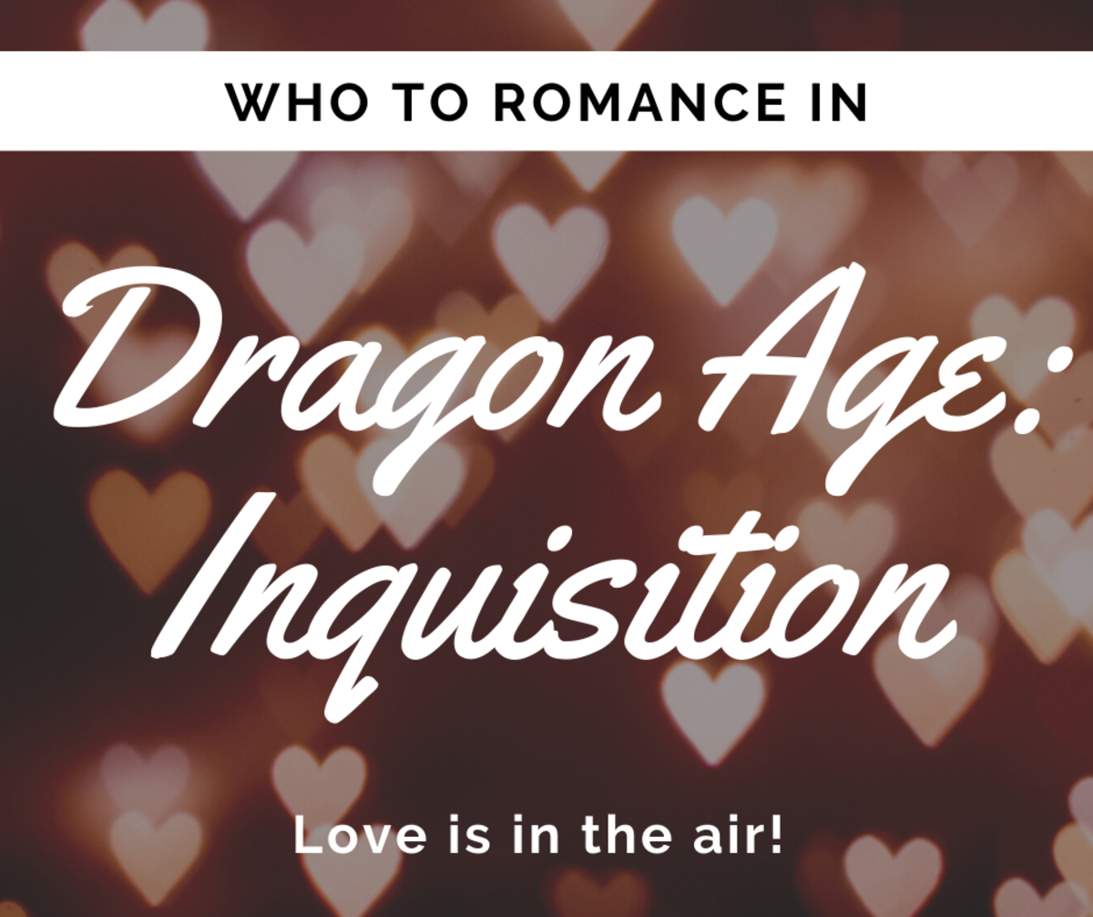 "Who Should I Romance in ""Dragon Age: Inquisition""? A Complete Guide"