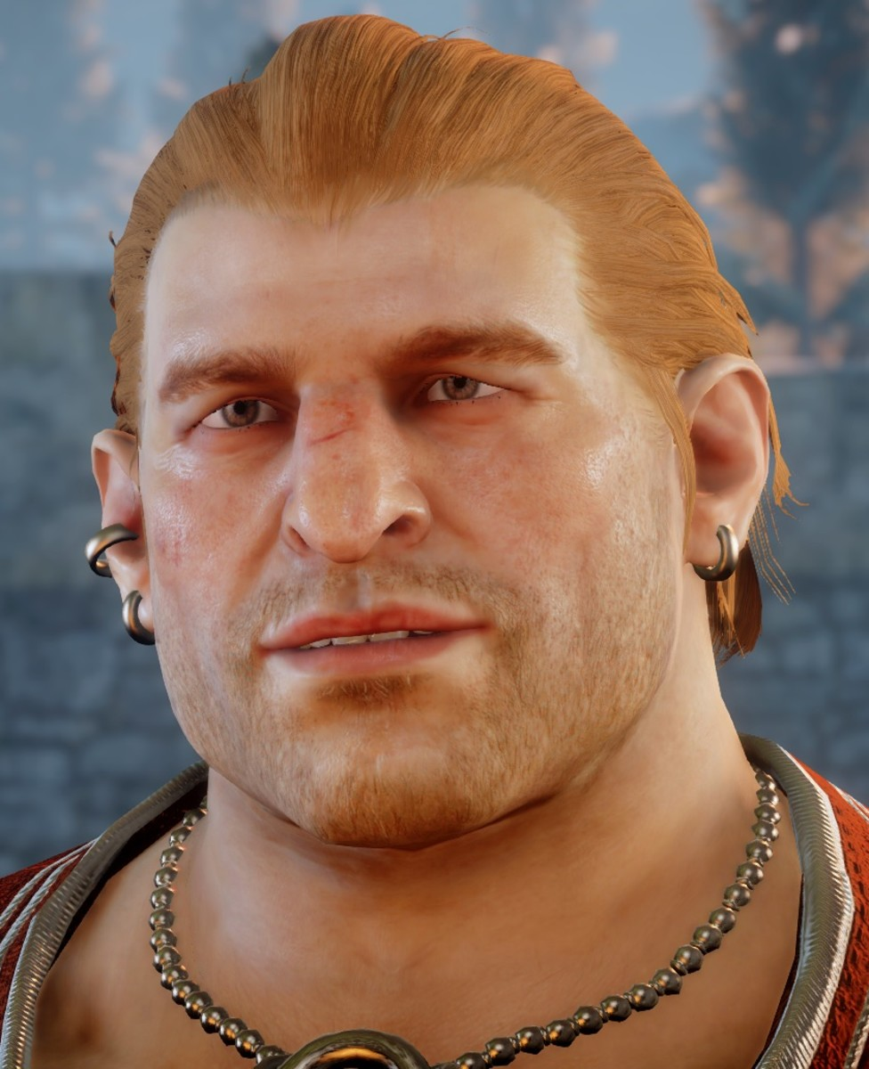 """How to Get Maximum Approval From Varric in """"Dragon Age: Inquisition"""