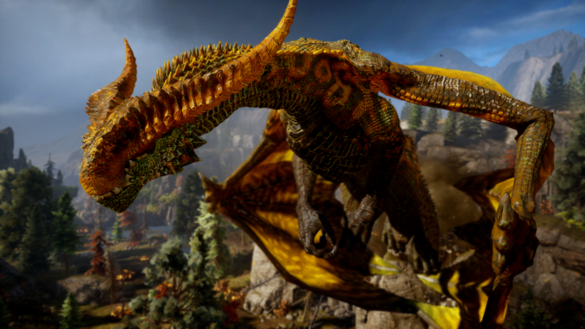 "How to Find and Defeat All 10 High Dragons in ""Dragon Age: Inquisition"""