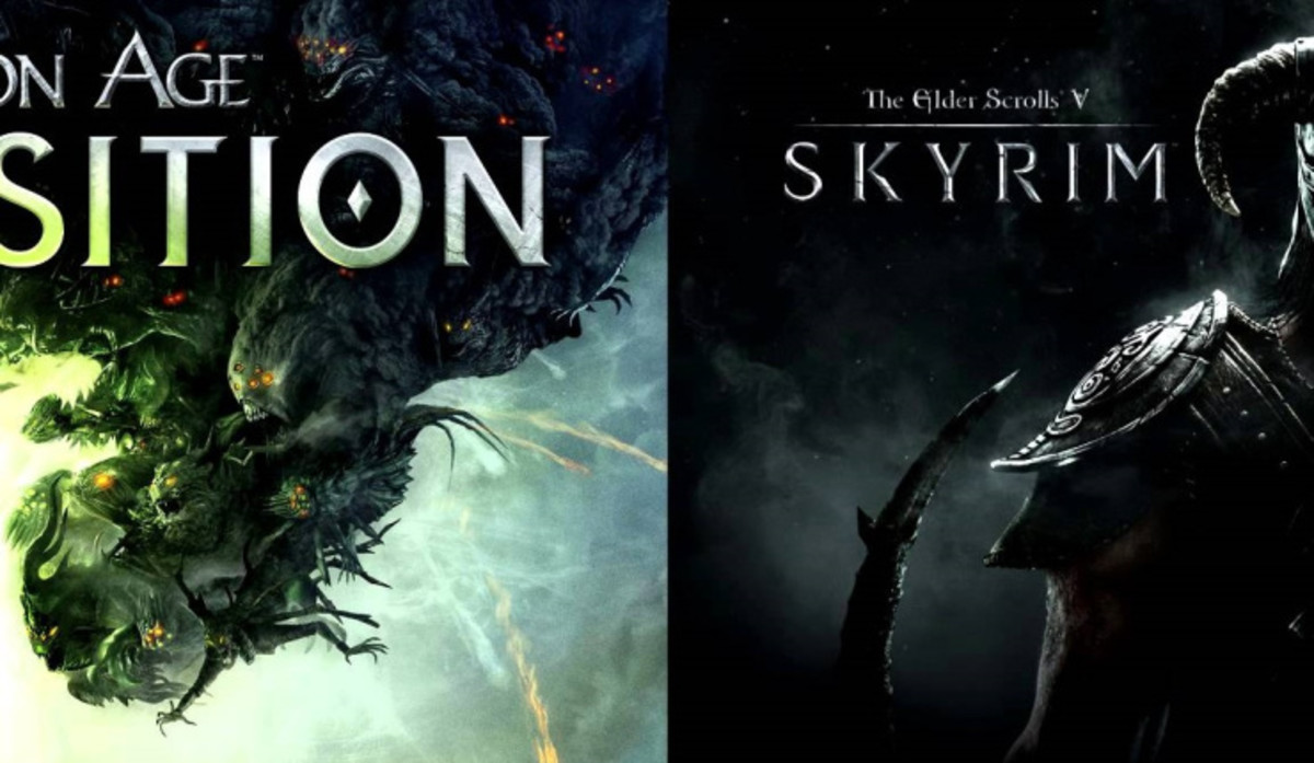 6 things dragon age inquisition did better than skyrim levelskip