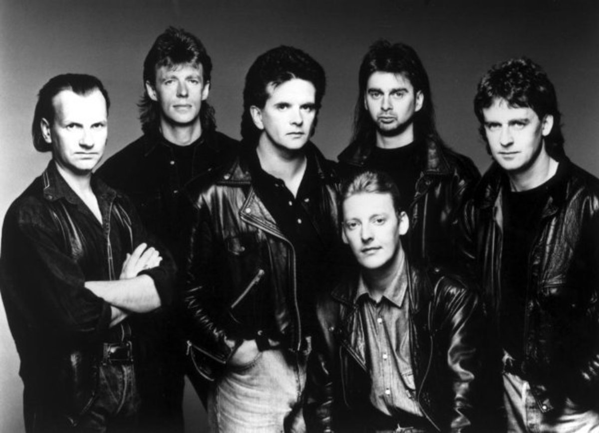 Top 45 Runrig Songs of All Time