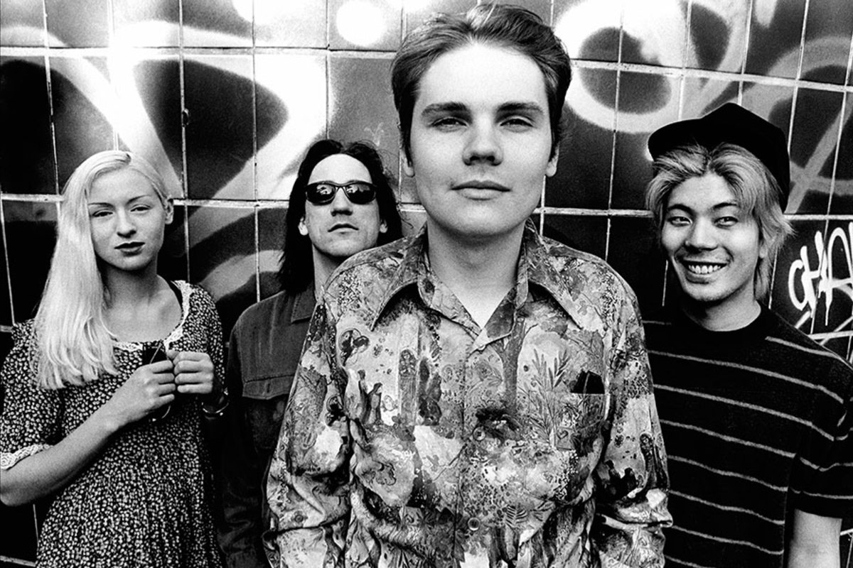 Top 21 Smashing Pumpkins Songs of All Time