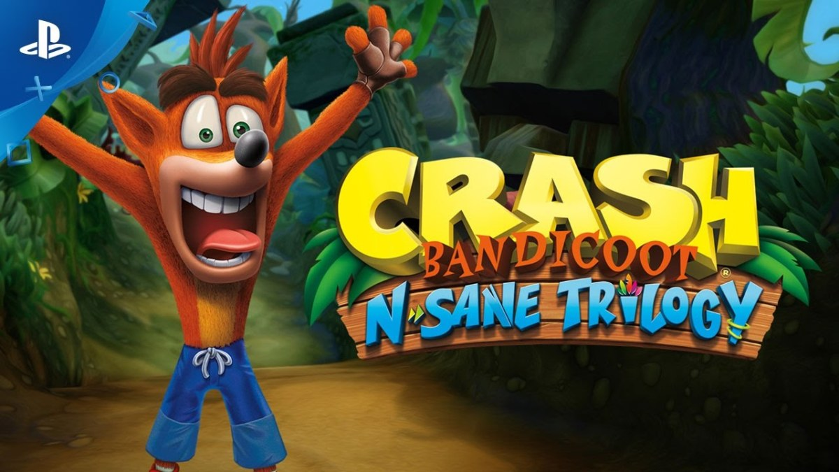 How to Defeat Dr. Nitrus Brio in Crash Bandicoot N. Sane Trilogy