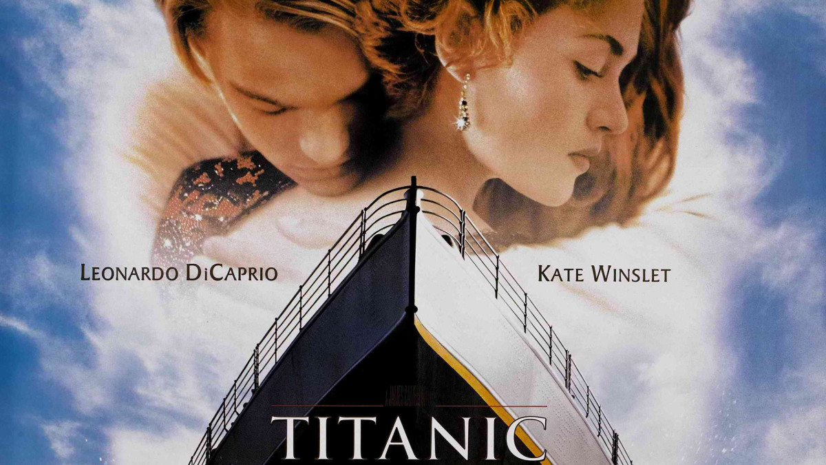 "6 Tragic Love Story Movies Like ""Titanic"""
