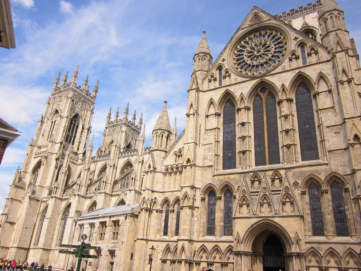 10 Fun Things to Do in the Historic City of York