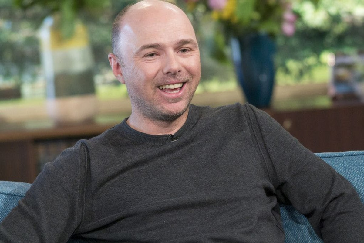 The Career of Karl Pilkington, a Unique Entertainer