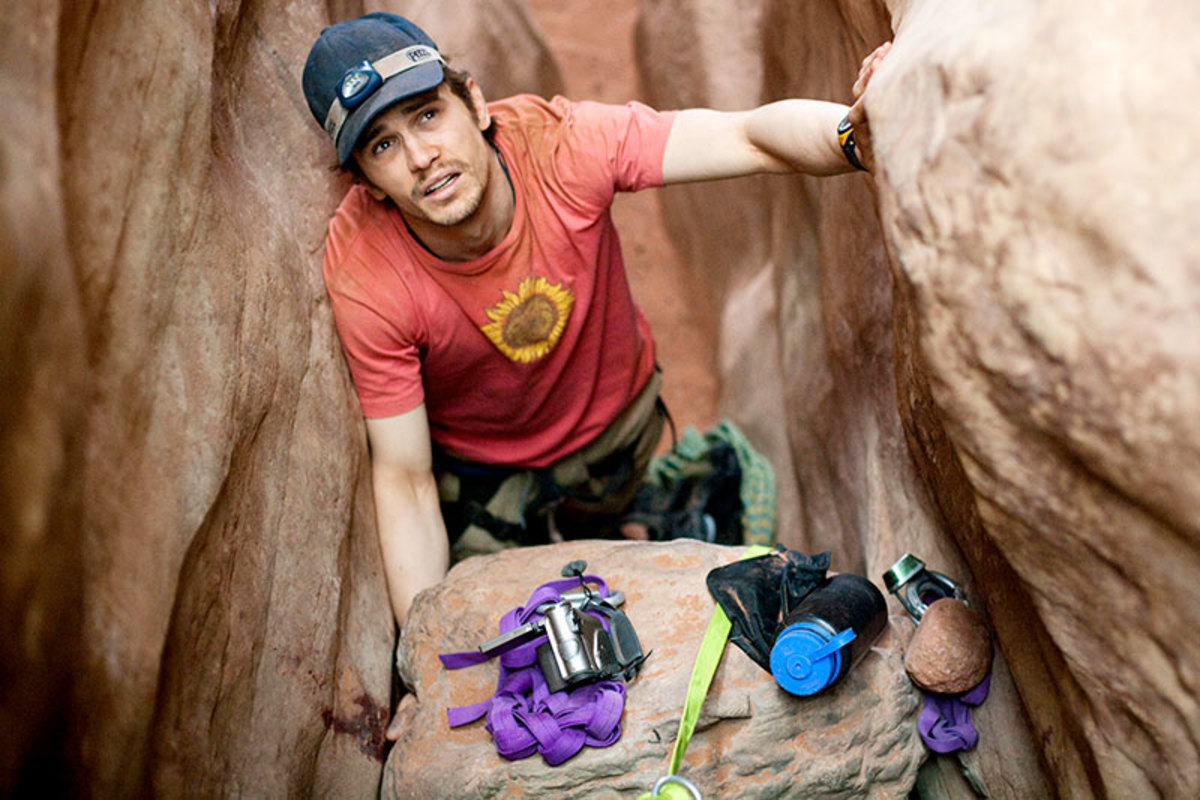 "7 Fantastic Survival Movies Like ""127 Hours"""
