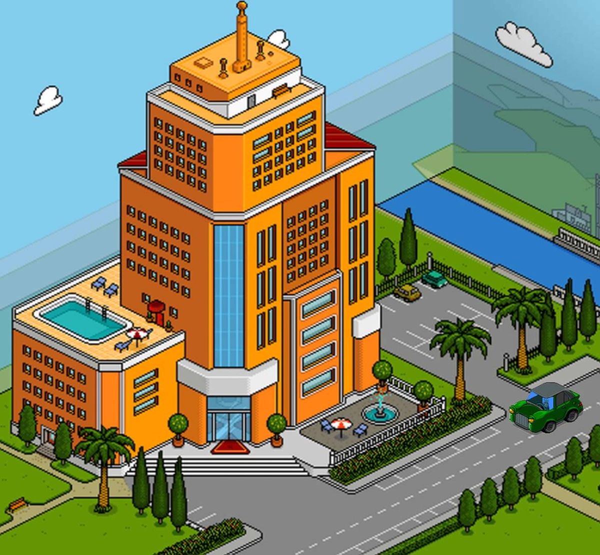 "10 Tips to Become an Amazing Games Host on ""Habbo Hotel"""
