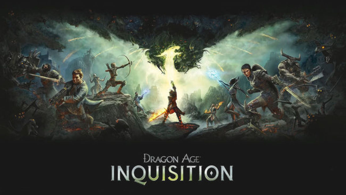 "Top 5 ""Inner Circle"" Personal Quests in Dragon Age: Inquisition"