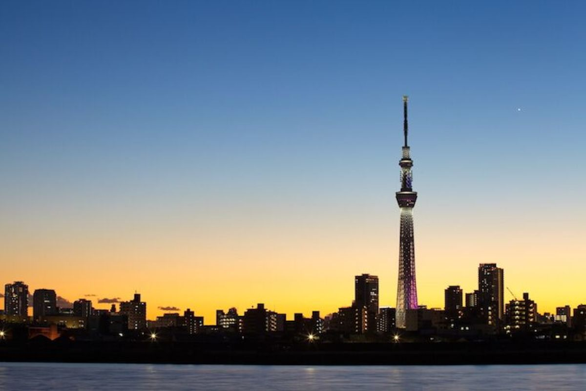10 Great Things About Living in Tokyo