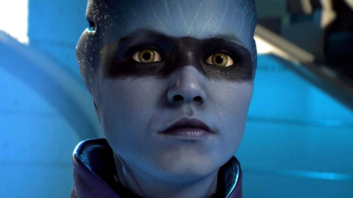 You can romance Peebee whether you are playing as a male or female Ryder.