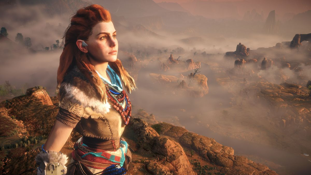 """Horizon Zero Dawn"" Essential Tips and Tricks"
