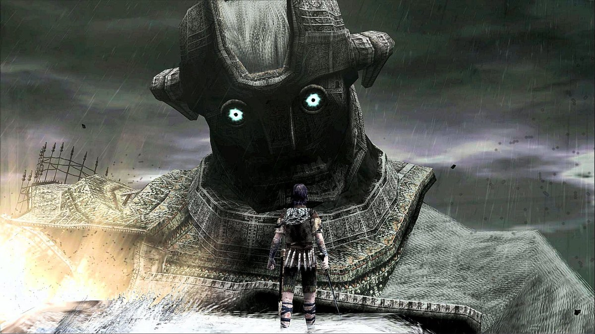 "How to Find and Defeat the 16th Colossus in ""Shadow of the Colossus"""