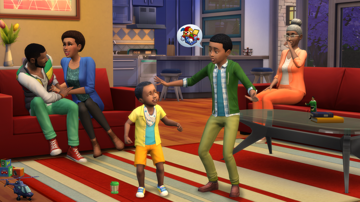 "5 Ways to Make Your Sims Inspired in ""The Sims 4"""