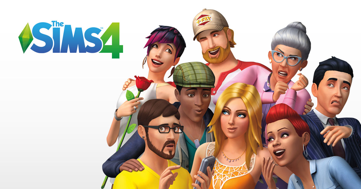 """12 Ways to Make Your Sims Happy in """"The Sims 4"""""""