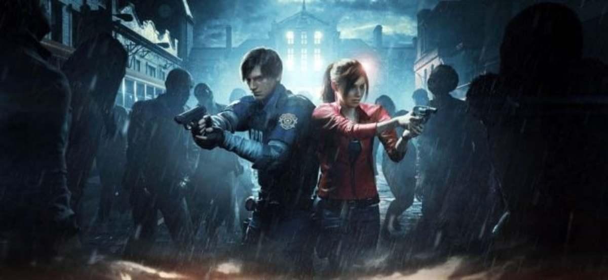 """How to Unlock Leon's Desk in """"Resident Evil 2"""" Remake"""