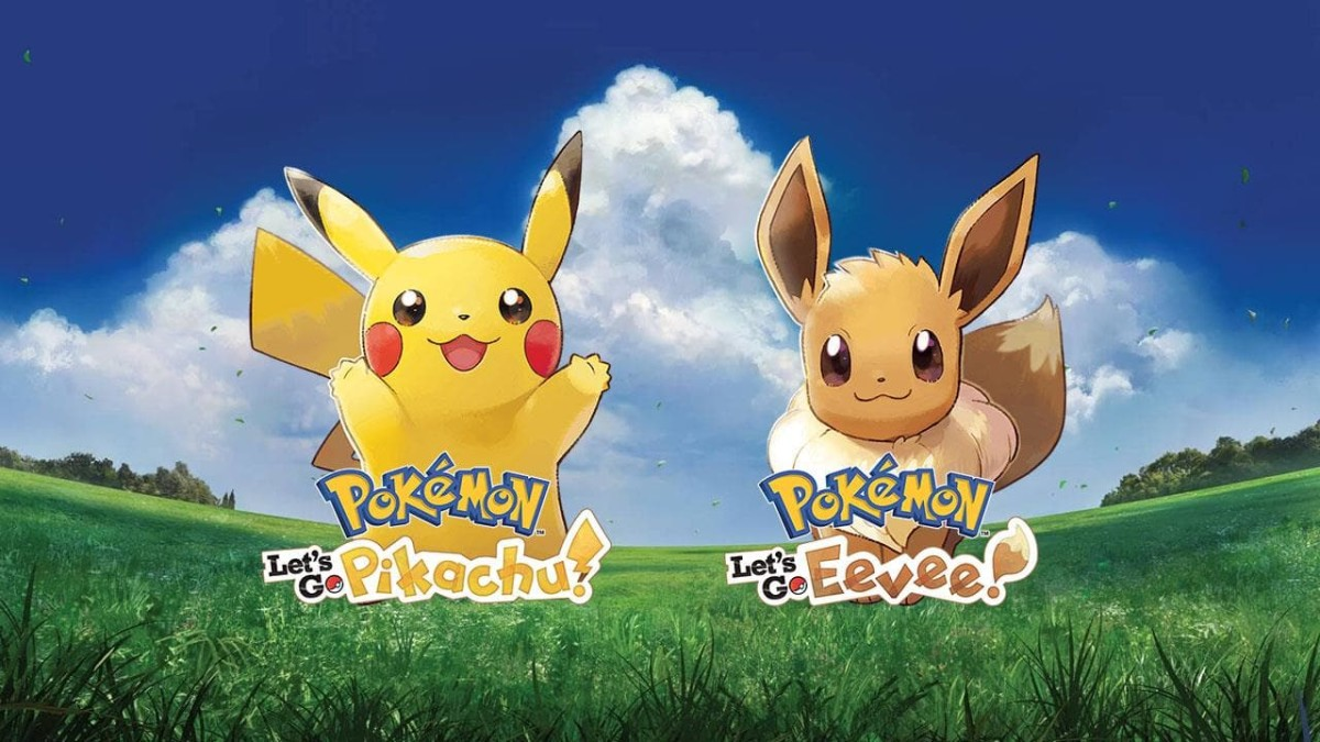 "How to Quickly Level Up Your Pokémon in ""Pokémon: Let's Go Pikachu!"" and ""Pokémon: Let's Go Eevee!"""