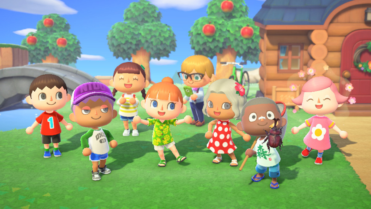 "How to Get Bells Fast in ""Animal Crossing: New Horizons"""