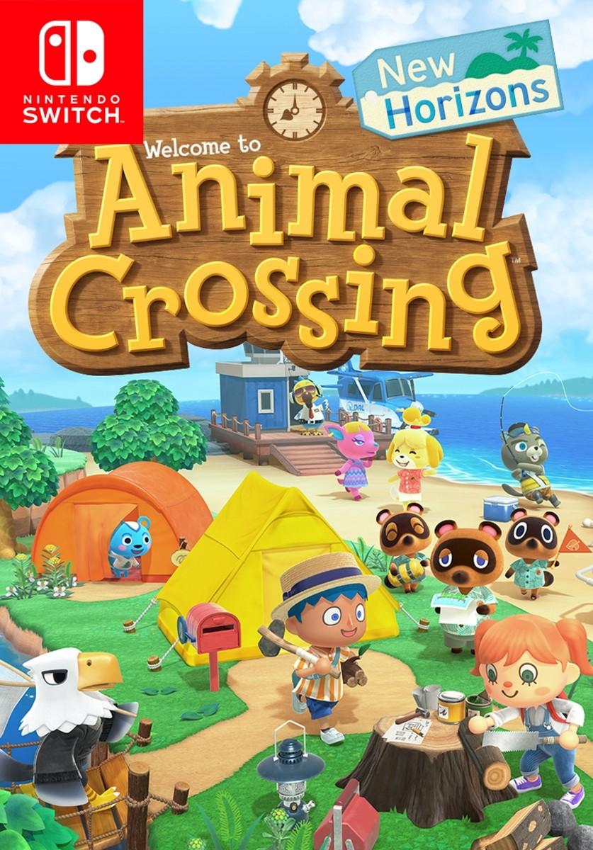 "11 Daily Tasks to Complete in ""Animal Crossing: New Horizons"""