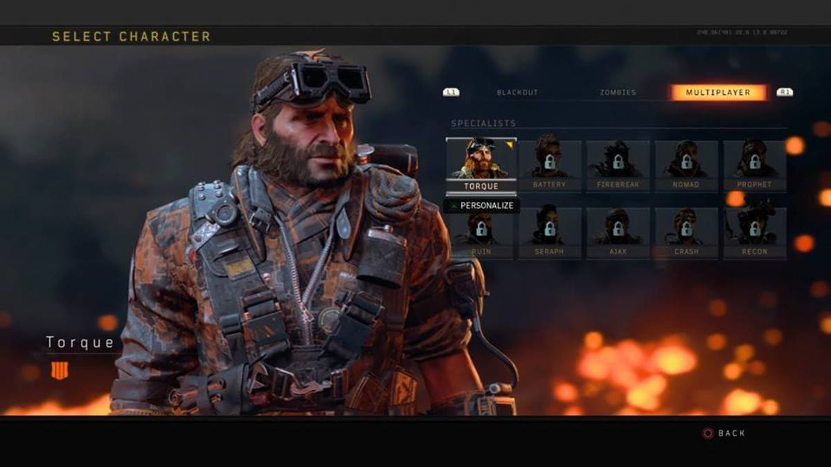 "How to Unlock Week 1 Characters on ""Black Ops 4"" Blackout Mode"