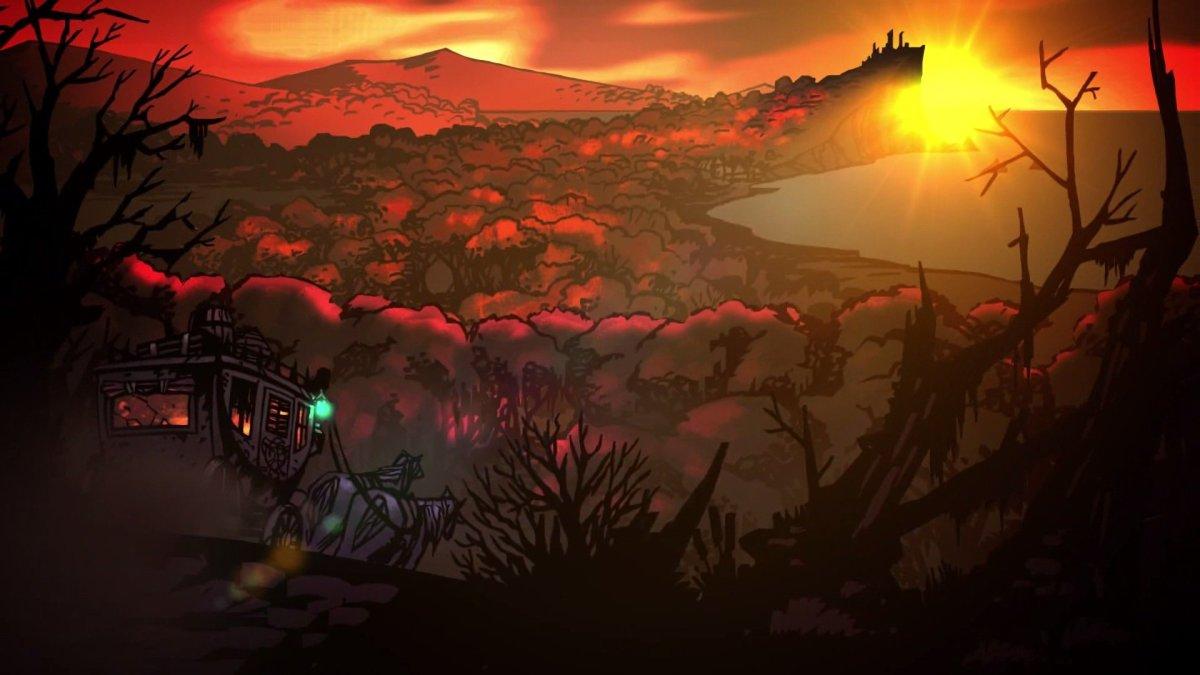 Darkest Dungeon: A Beginner's Survival Guide