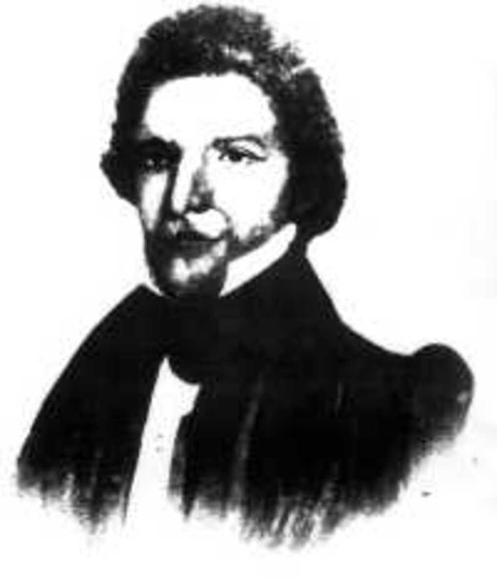 Percival (Pierce) Butler